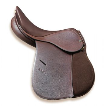 Child's general purpose saddle Royal-Junior by Zaldi